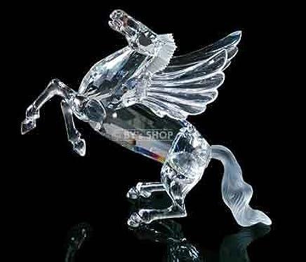 2a9a320795c89 Amazon.com: Swarovski Pegasus Fabulous Creatures Series 1998 Limited ...