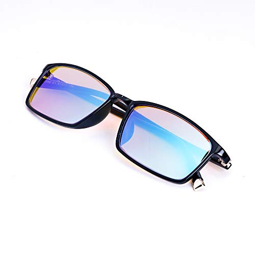 Colorblind Glasses for Men All Color Blindness Corrective Glasses,Fullframe
