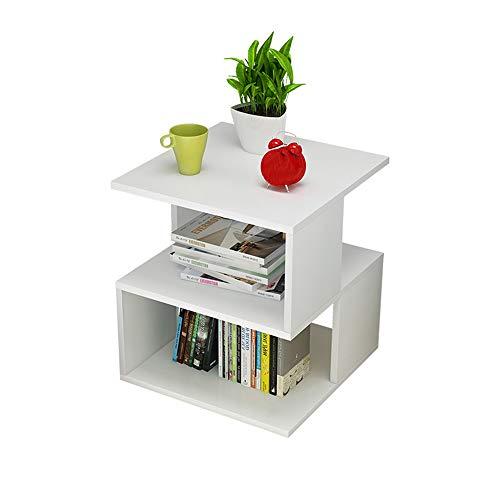 LVZAIXI Simple Mini Side Unos Pocos Corner Side Cabinet Simple Simple Small...