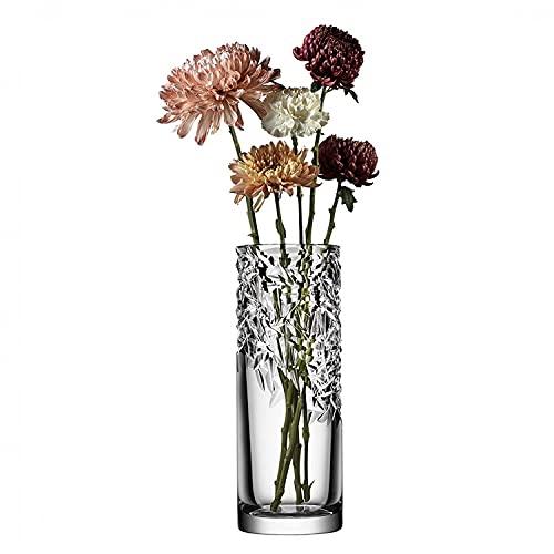 Orrefors Carat Upper Cut Crystal Vase