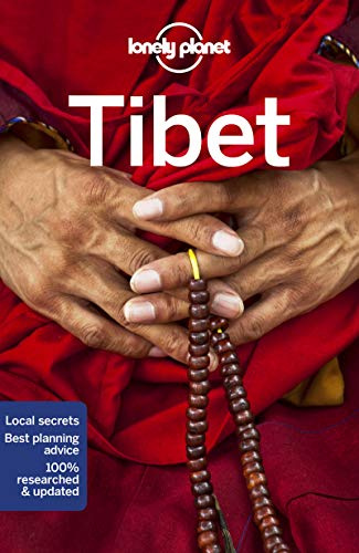 Lonely Planet Tibet (Country Guide)