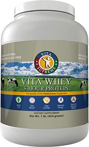 Vita Whey 8hr Protein™