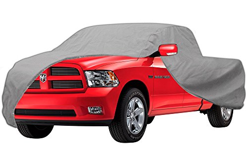 2003 ford f150 truck cover - 4