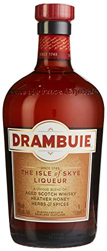 Drambuie Whisky-Likör (1 x 1 l)