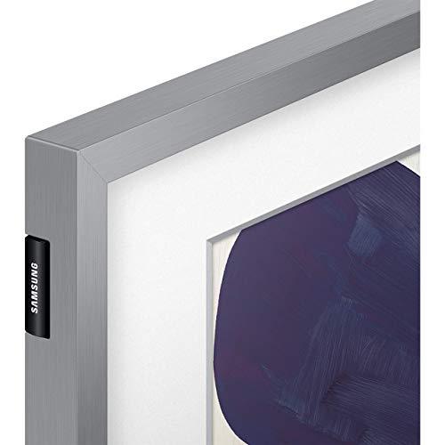 """Silberner Rahmen 32"""" für The Frame (2020)"""