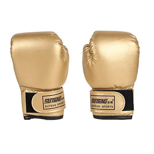 starnearby Boxhandschuhe KinderTraining Gloves Sandsack Boxsack Boxen Sparring Training , Kampfsport, Punchinghandschuhe Coachinghandschuhe für Jungen, Mädchen