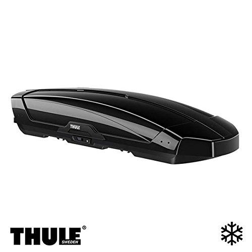 Coffres de toit Thule Thule Motion XT XXL Black Glossy