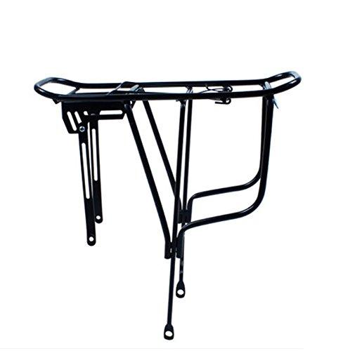 RUIX Gepäckträger Fahrradständer Aluminiumlegierung V Bremsscheibe Allgemeines Regal