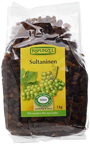 Rapunzel Sultaninen, Projekt, 2er Pack (2 x 1 kg)