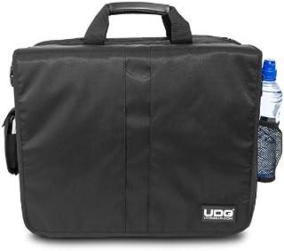 UDG U9470 - Bolsa bandolera para dj, color negro