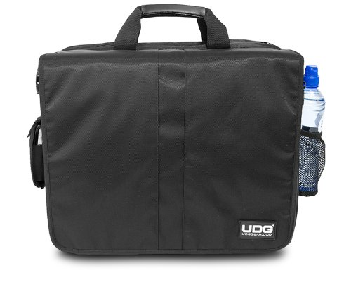 UDG Ultimate CourierBag DeLuxe zwart U9470