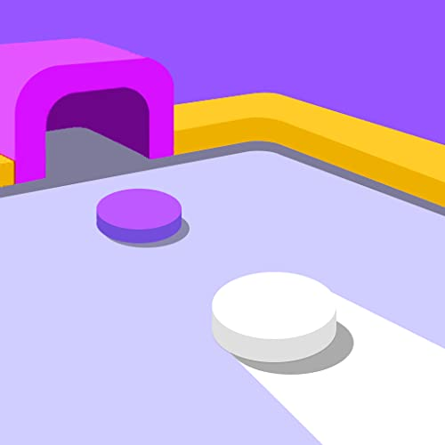 Flick Disc Ball 3D