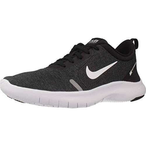 Nike Women's, Flex Experience RN 8 Running Shoe Black 9.5 M