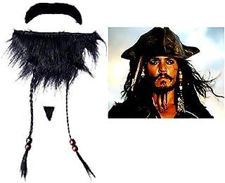 Costume denfant de luxe Jack Sparrow de Pirates des Cara/ïbes officiel Disney de marque Rubies