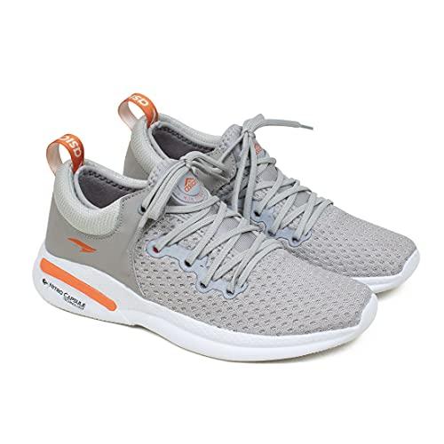 ASIAN Men's Creta-12 Sports,Walking,Gym,Training,Running,Knitted Shoes