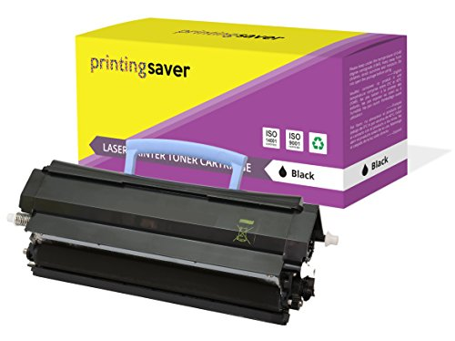 Printing Saver X340A11G X340A21G SCHWARZ (1) Toner kompatibel für LEXMARK X340, X340n, X340e, X342, X342n, X342e