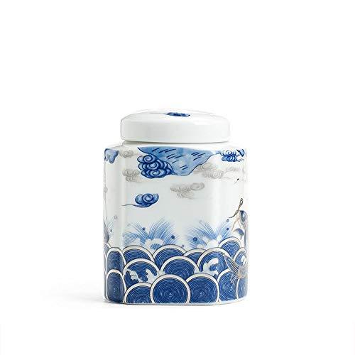 PULLEY Urnas para mascotas urna blanca de cremación hecha a mano hermosa cerámica urna conmemorativa para gatos perros cenizas fuerte sellado (pequeño 3.5 x 2.8 pulgadas)