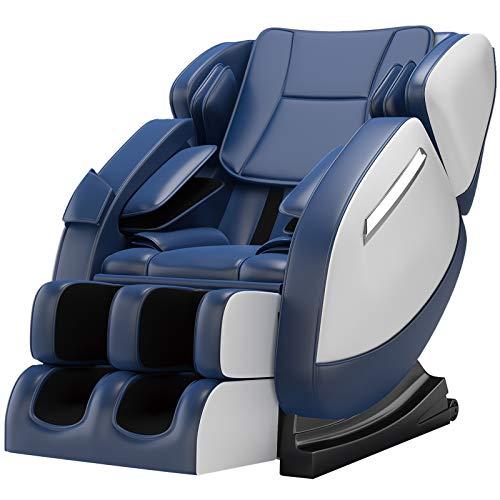 Zero Gravity Full Body Massage Chair Recliner