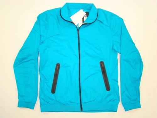 Adidas Gilet de sport X-Series TTOP ClimaLite Turquoise l
