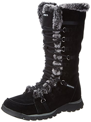 Best skechers womens boots biker for 2020