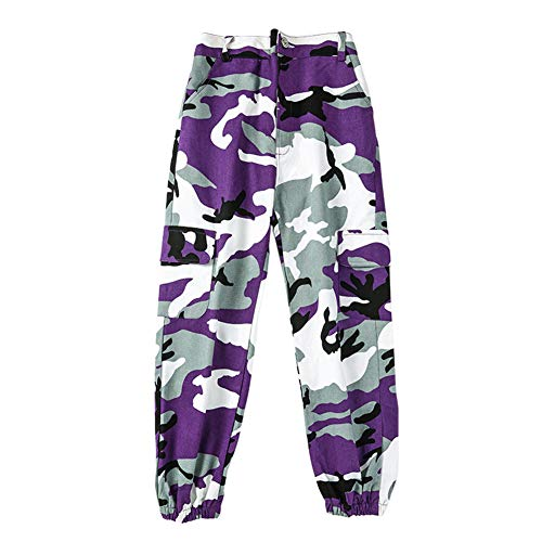 Xinvivion Modern Jazz Hip-Hop Dancewear - Tanzsport Bekleidung Outfit Kostüme Tanzen Kleidung Tops/Hosen/Mantel