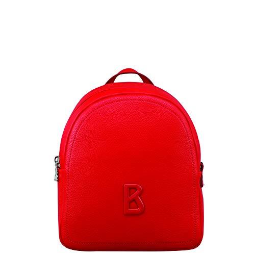 Bogner Damen Andermatt Hermine Backpack Svz Rucksack Rot (Red)