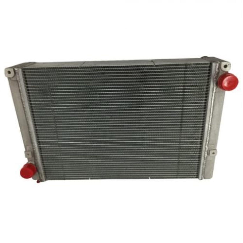 All States Ag Parts Radiator New Holland L223 L230 L225 C238 C232 84475135 Case SV250 SV300 SR220 TR320 TV380 84475135