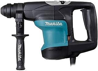 Makita Black and Blue 850 Watts Rotary Hammer Drill, HR3200C