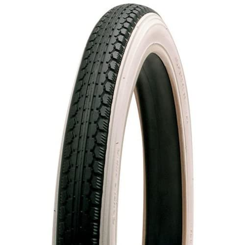 inner tubes Red Purple Blue Orange Black Green Yellow Pink 2 Tyres A Pair White of RDK 20 x 1.95 Colour BMX Tyres