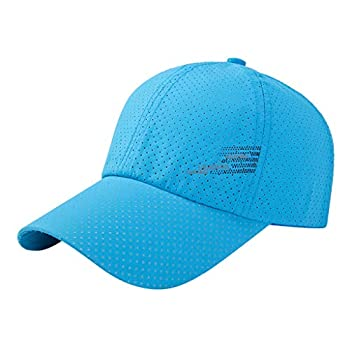 Women s Hat-Breathable Ball Cap Summer Outdoor Unisex Mesh Patchwork Baseball Cap Sun Hat Baseball Caps