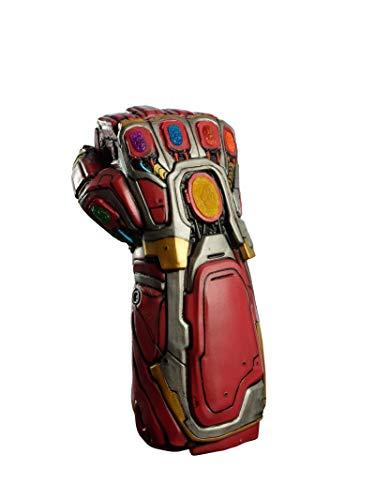 Rubie's Marvel Avengers Endgame Child's Deluxe Nano Gauntlet Costume Accessory
