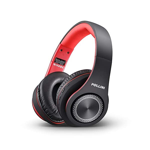 Wireless Bluetooth Headphones 3