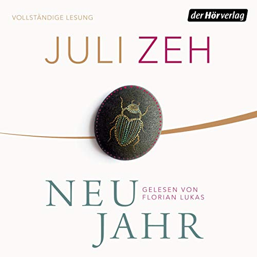 Neujahr cover art
