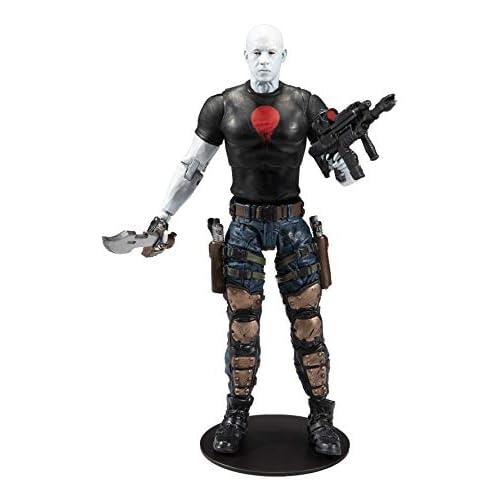 McFarlane Toys- Action Figure, 11051-7