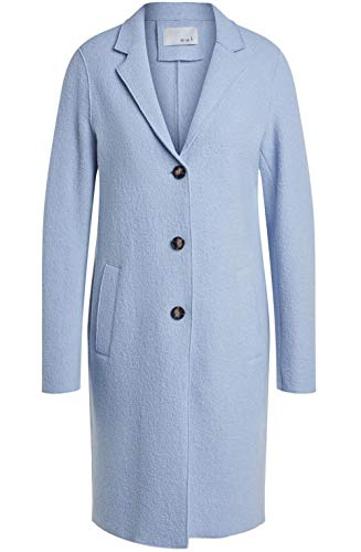 Oui Coat - 68876 12 Blue