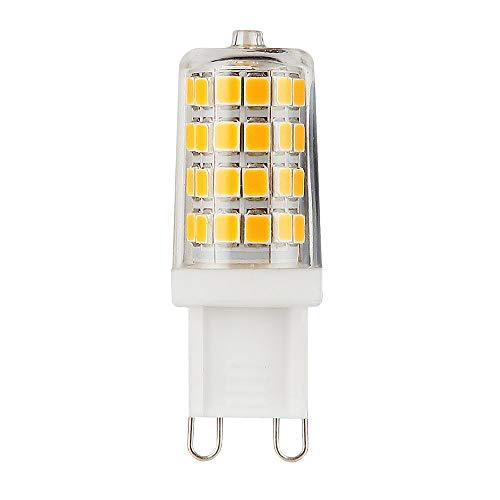 LED LAMPADINA SAMSUNG CHIP - G9 3W PLASTICA 4000K - Naturale - XMMXOM