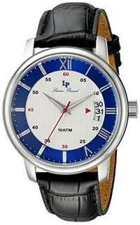 ルシアンピカール Lucien Piccard 腕時計 LP-40019-02S-BLC 並行輸入品