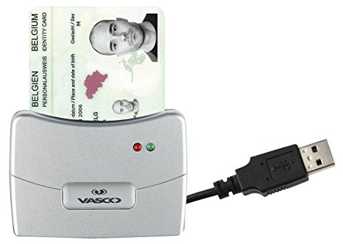 Vasco Digipass 905e-ID geen Base Blister