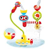 Yookidoo Bath Toy - Submarine Spray Station - Battery Operated Water...