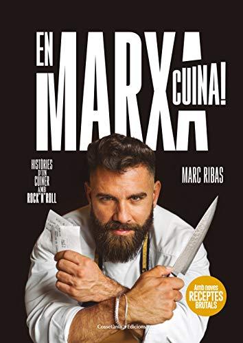 En marxa cuina!: Històries d'un cuiner amb rock'n'roll: 11 (Sensacions)