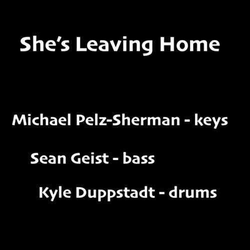 She's Leaving Home (feat. Sean Geist & Kyle Duppstadt)