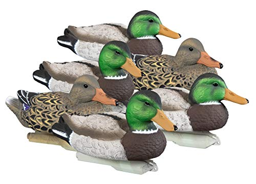 Higdon Outdoors Standard Mallard Decoys