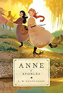 Anne of Avonlea Annotated (English Edition)