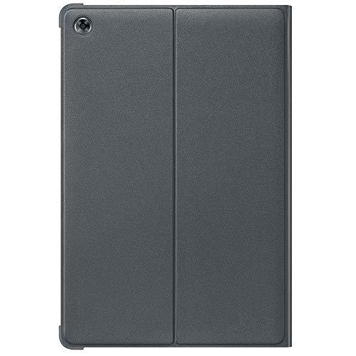 Huawei Original Flip Cover für Mediapad M5 Lite 10 Zoll, Grau - 3