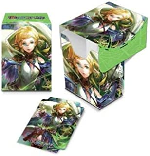 top force of will decks