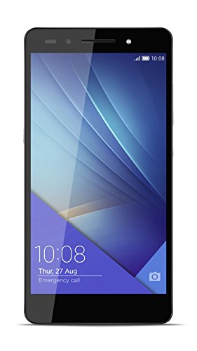 Honor 7 Premium Smartphone 4G, Touch Display 5.2 Pollici, 1920x1080...