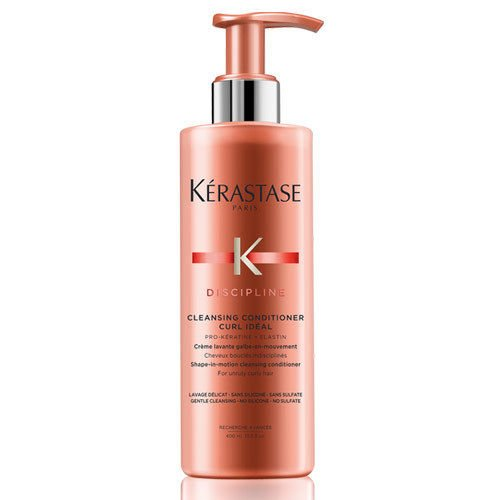 Kerastase Discipline Curl Ideal Cleansing Conditioner 400ml