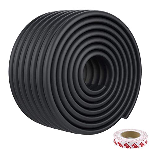Baby Proofing Edge Guards 15.7ft Extra Wide Edge Protectors...