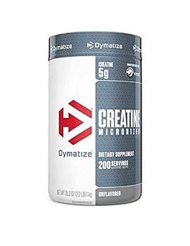 Dymatize Micronized Creatine 1kg
