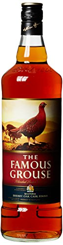 The Famouse Grouse The Famous Grouse Sherry Oak Cask Finish  Whisky (1 x 1 l)